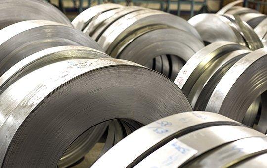 Sheet Metal Tin Rolls - G&W Products