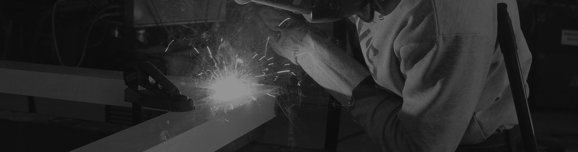 Welding Worker - G&W Products