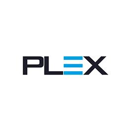 Plex Company Logo - G&W Products